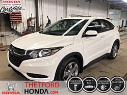 Honda HR-V LX 2RM BAS KILO  2016