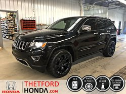 Jeep Grand Cherokee Limited  2014