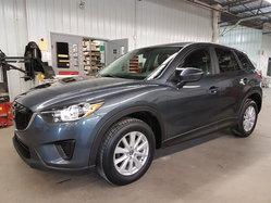 Mazda CX-5 GX AWD PNEUS NEUFS  2013