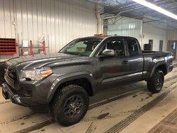 Toyota Tacoma SR+ ACCES CAB  2017