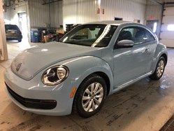 Volkswagen Beetle 2.5 COMFORTLINE TRÈS BAS KILO !!  2012
