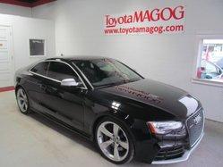 Audi RS5 A VOIR!!! MAGS ETE ET HIVER  2013