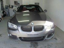 BMW 3 Series 328i xDrive M PACKAGE  2013