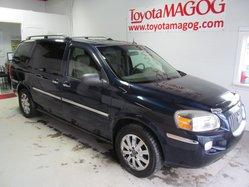 2005 Buick Terraza CXL (CUIR-DVD) 2000$ EN BAS DU MARCHER