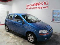 Chevrolet Aveo ***LS  2006