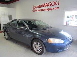 Chrysler Sebring LX  2003