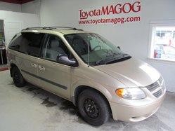 Dodge Caravan   2006