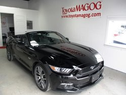 Ford Mustang *****GT Premium Convertible  2015