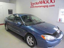 Ford Taurus SEL (CUIR,TOIT,MAG) WOW 122591 KM  2004