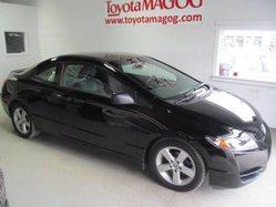 Honda Civic Cpe ***DX-G, AUTOMATIQUE  2011