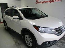 Honda CR-V ***EX, awd, toit, mags  2014