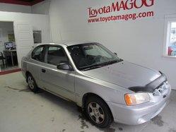Hyundai Accent GS  2000