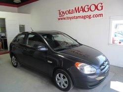 2007 Hyundai Accent GS ( WOW 55955 KM) 38$/SEM
