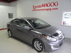Hyundai Accent GLS TOIT,MAG (43$/SEM)  2013