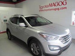 Hyundai Santa Fe Sport **Sport 2.4 (WOW 27335 KM)  2014