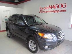 2011 Hyundai Santa Fe GL AWD (64$/SEM)