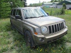 Jeep Patriot ***Sport  2008
