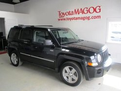 Jeep Patriot AWD, TOIT, MAGS,  2010