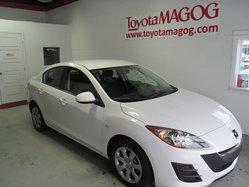 2010 Mazda Mazda3 **GS (41$/SEM) WOW 71922 KM