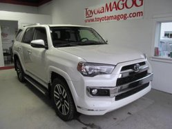 Toyota 4Runner LIMITED, AWD,  2018
