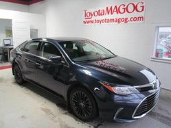 Toyota Avalon TOURING, TOIT, CUIR, BLUETOOTH  2017