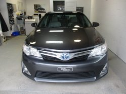 Toyota Camry Hybrid XLE, TOIT, MAGS, GARANTIE JUSQU EN 2020  2013