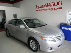 Toyota Camry XLE, CUIR, TOIT  2011