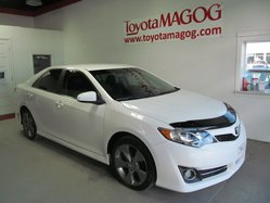 Toyota Camry SE  (73$/SEM)  2012