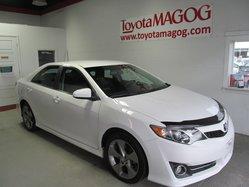 2013 Toyota Camry SE (GPS,CAMERA RECUL)