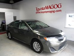 Toyota Camry ***LE, BLUETOOTH,  2014
