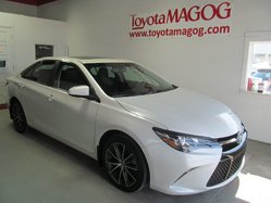 Toyota Camry XSE GROUPE AMÉLIORÉ  2015