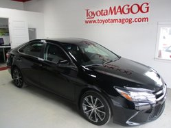 Toyota Camry XSE, BLUETOOTH, A/C  2016