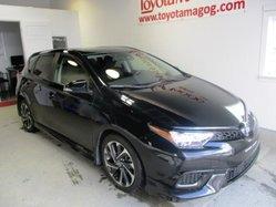 Toyota Corolla iM ****SEULEMENT 10000KM,  2017
