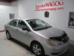 Toyota Corolla CE (AIR CLIM) 134400 KM  2005