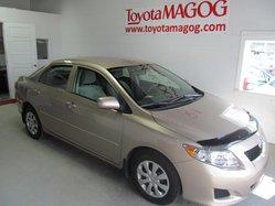 2009 Toyota Corolla **CE (SEULEMENT 97388 KM)