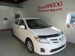 Toyota Corolla CE (52$/SEM)  2011