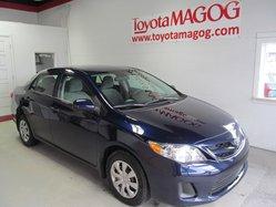 2012 Toyota Corolla CE (48$/SEM) 71053 KM
