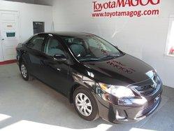 Toyota Corolla **CE (FULL GARANTIE JUILLET 2018)  2013
