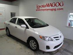2013 Toyota Corolla CE (SEULEMENT 46062 KM)