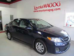2013 Toyota Corolla CE (40$/SEM)