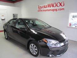 2014 Toyota Corolla **LE (59$/SEM)