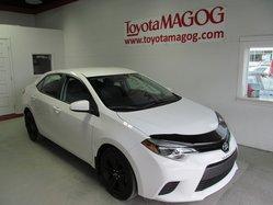 2014 Toyota Corolla CE (54$/SEM)