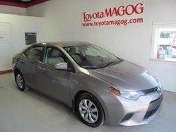 2014 Toyota Corolla LE (58$/SEM)