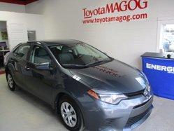 2014 Toyota Corolla ***CE, AUTOMATIQUE, BLUETOOTH