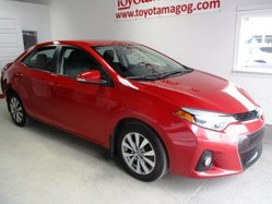 Toyota Corolla ***S, MAGS, BLUETOOTH, A/C,  2014
