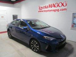 Toyota Corolla SE TOIT, MAGS!!!!!  2017