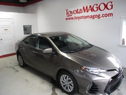 Toyota Corolla SE, GARANTIE JUSQU EN 2020  2017