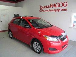 Toyota Matrix ****AWD (SEULEMENT 69807 KM)  2012