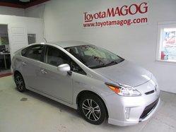 Toyota Prius MAG ET KIT DE JUPE  2013
