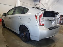 2014 Toyota Prius Groupe technologie